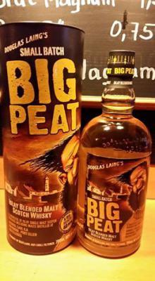 Big Peat Singel Malt