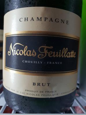 Das Champagnerhaus Nicolas Feuillatte wurde im Jahr 1976 gegründet und feierte 2006 seinen 30. Geburtstag.