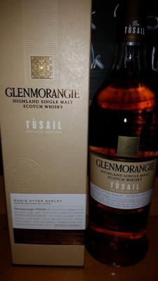 Glenmorangie Edition Tusail Maris Otter Barley