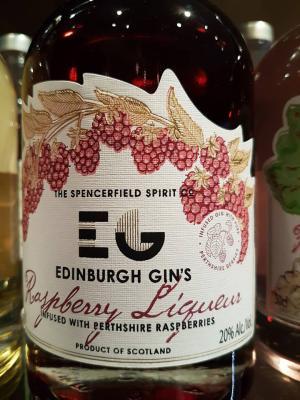 Eg Gin Himbeere