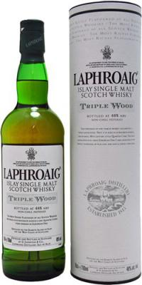 Laphroaig Triple Wood 48%
