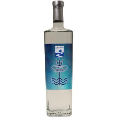 NEPTUN Bio Dry Gin ist ein exklusiver Gin aus dem Hause Wallner, welcher in viel Handarbeit in der Dorfbrennerei Gols hergestellt wird.