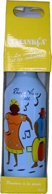 Herkunft des Tatanka Saint James Vieux Rum: Martinique